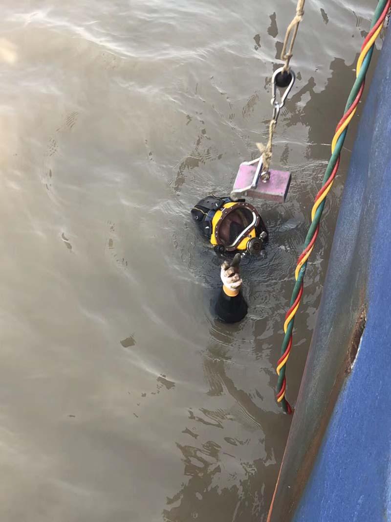 西藏省日喀则市砌墙水下封堵公司