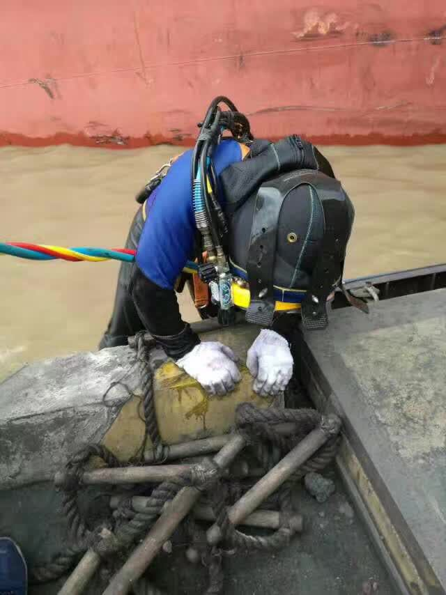 江西省抚州市水下切割公司