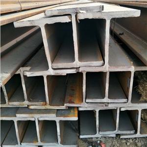 马鞍山20#镀锌槽钢钢结构-配送