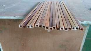 惠州B610方管产品展示