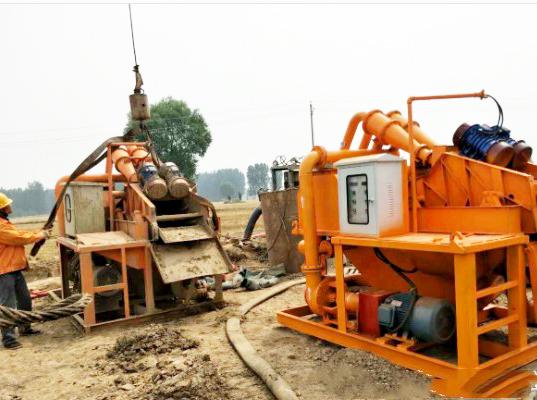 湖南顶管泥浆处理方法厂家咨询