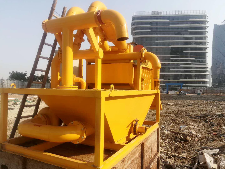 江西矿井泥浆处理自动板框压滤机厂家生产