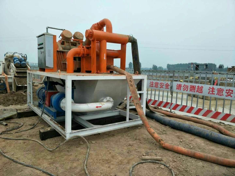 江西钻井泥浆处理设备厂家咨询