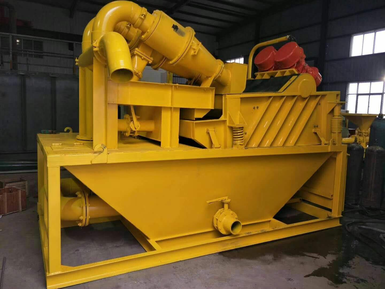 西宁打桩泥水分离设备厂家咨询