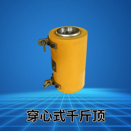 西藏预应力钢绞线张拉机柳州厂家