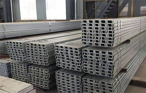 蚌埠Q235B槽鋼廠全國發貨