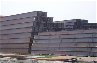 蚌埠高頻焊接H型鋼今日價格