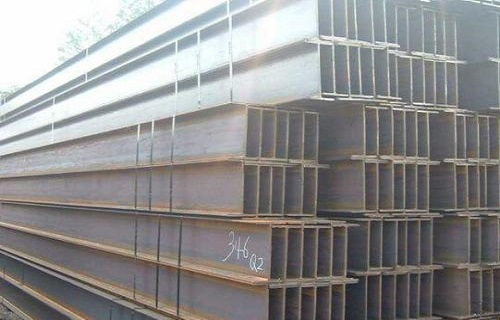 芜湖焊接H型钢销售