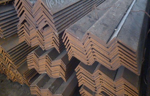 蚌埠Q235B角钢厂家直销
