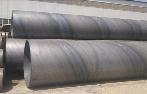 湖南Q345螺旋管全国发货
