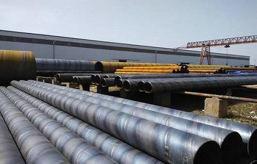 湖南螺旋焊管加工生产厂