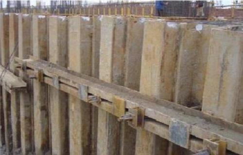 辽宁拉森钢板桩加工生产厂