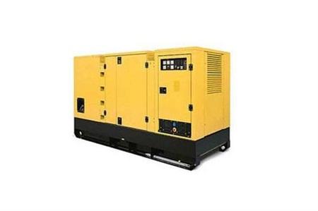海南品牌发电机出租供应