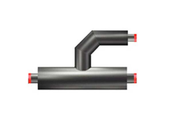 六盘水聚氨酯保温管特点厂家