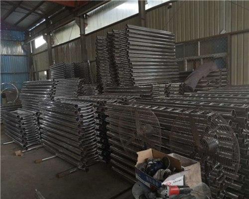 江苏不锈钢复合管栏杆全国批发价格