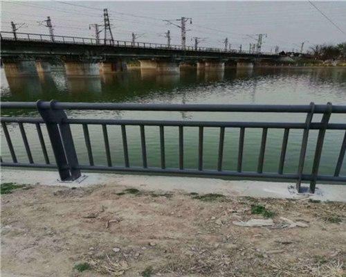 福建不锈钢桥梁防撞栏杆