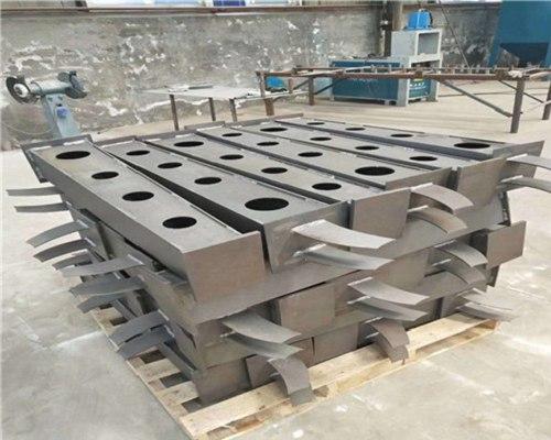 荆门钢板立柱价格全国配送到厂