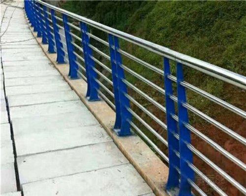 蚌埠復合管橋梁護欄量大優惠