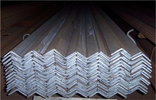 蚌埠Q355B角鋼專業切割現貨價格