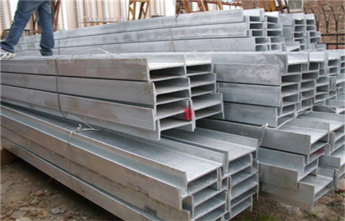 攀枝花Q355C工字钢厂库存充足