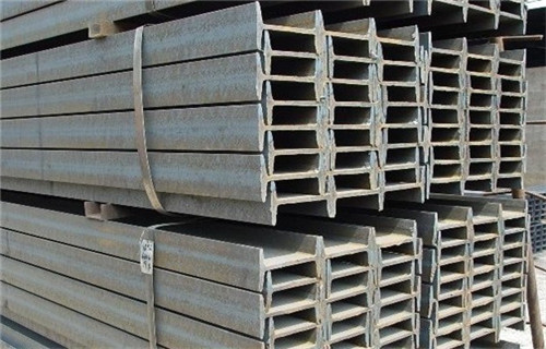 蚌埠鍍鋅工字鋼本地發貨