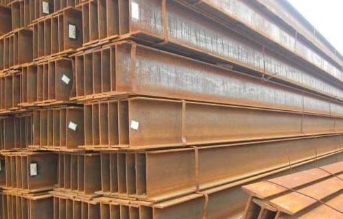漳州Q355B热轧H型钢一支重量