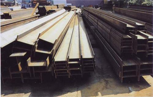 黔西南津西Q355BH型钢质量保证