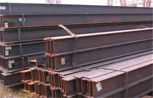 莆田国标Q355BH型钢