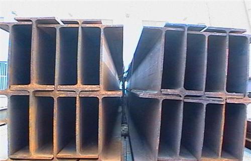 莆田莱钢Q355BH型钢