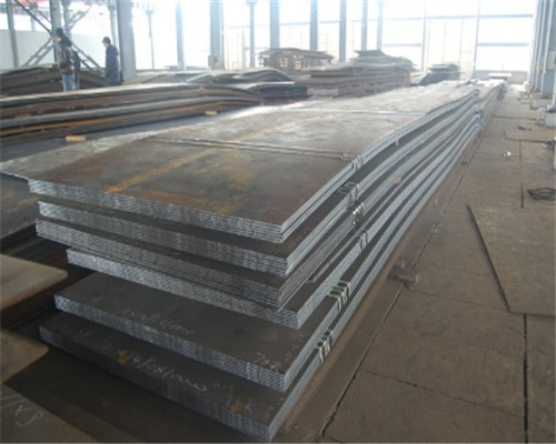 蚌埠Q355B鋼板廠家供應品質保證