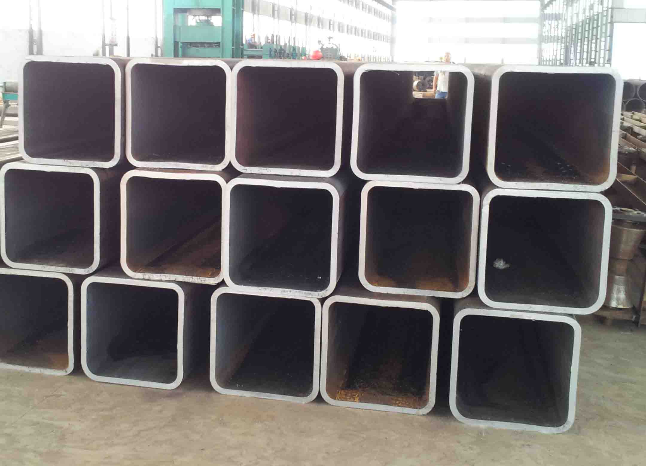海南Q355B方矩管制造厂家