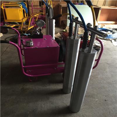 青海西宁市电动小型劈裂机质量优质