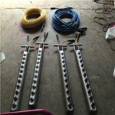 福建省漳州市机载分裂器一台泵站可以带几把