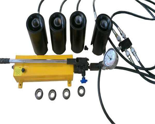 贵州黔西南液压夹紧器怎样操作
