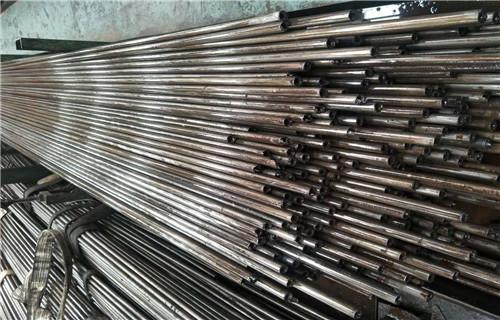 辽宁45#精密钢管45#外圆内方精密钢管生产厂家45#外圆内方精密钢管