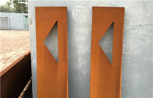 考登钢板生锈合肥厂家供货商