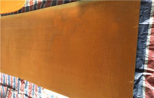 杭州锈蚀钢板生锈药水多少钱
