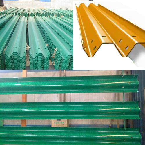 新疆省道国标护栏板生产厂家