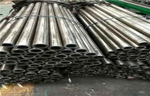 蚌埠Q235的無縫光亮鋼管切割零售方便