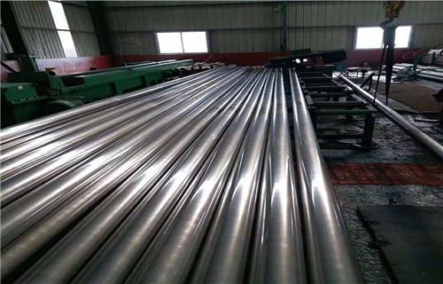 漳州Q345B精密钢管量大优惠