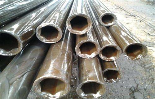 黄南Q345B精密钢管 规格型号