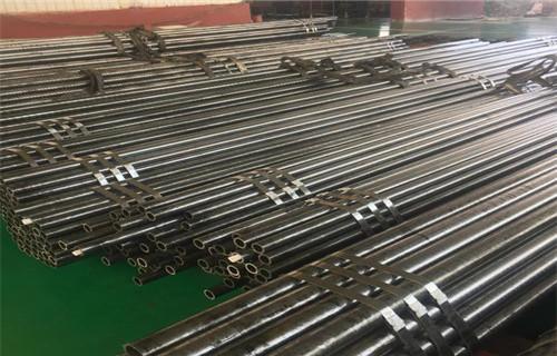 南平20Cr精密钢管 销售