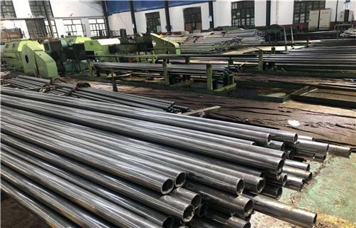 蚌埠27SiMn的精密鋼管哪家質量好呢