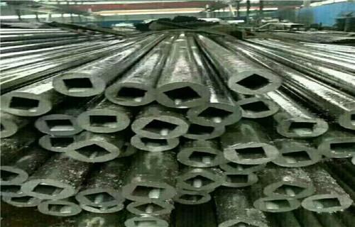 蚌埠20#的熱軋無縫鋼管庫存量大