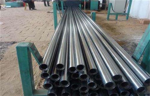 蚌埠Q345的精密鋼管哪里價格低