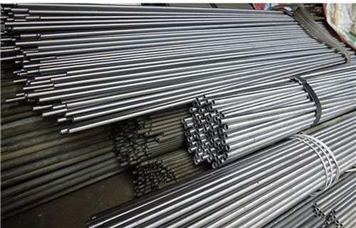 安阳Q345B精密钢管规格型号