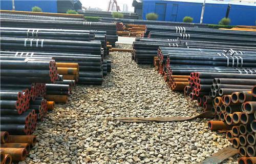 北京10#的冷拔无缝钢管哪个厂家好