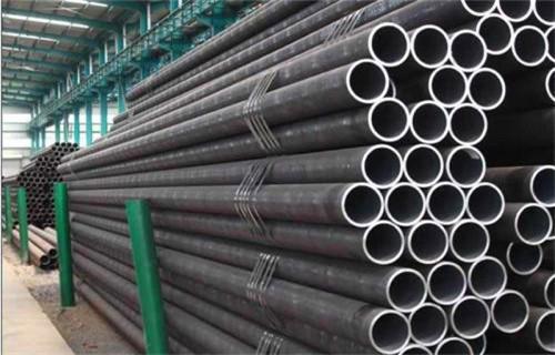 海口Q235abcde热轧精密光亮钢管零售价格