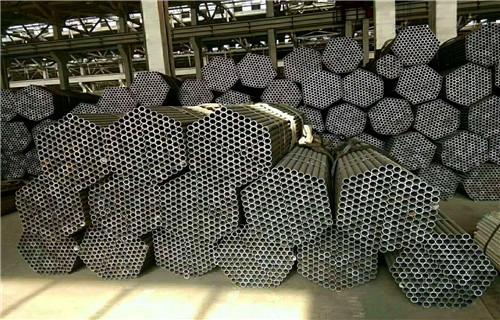 天津Q345的精密钢管规格型号