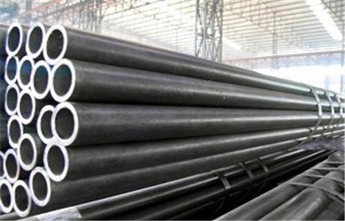 天津GCR15的精密钢管价格行情